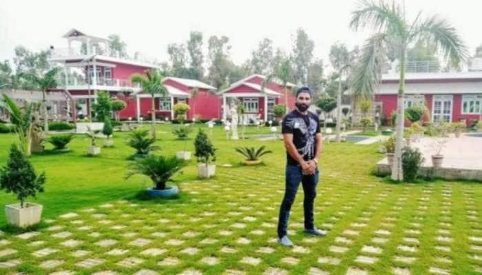 Mohammed Shami નું શાનદાર Farm House, કિંમત જાણીને રહી જશો દંગ