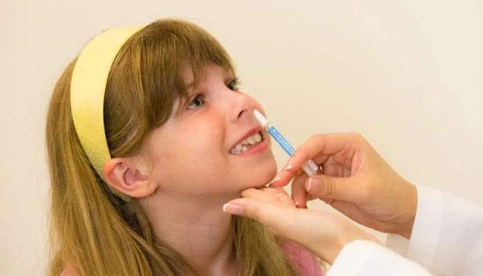 બાળકો માટે 'ગેમ ચેન્જર' સાબિત થશે Nasal Vaccine, WHOએ કહી આ વાત