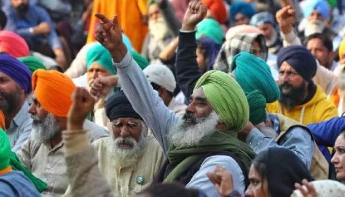 Farmers Protest: સંયુક્ત કિસાન મોર્ચાને 12 વિપક્ષી દળોનું સમર્થન, 26 મેએ કિસાન કરશે દેશવ્યાપી પ્રદર્શન
