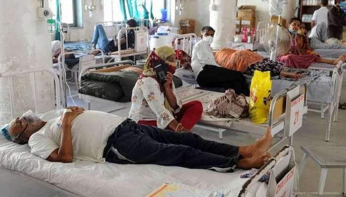 AHMEDABAD: સિવિલમાં દિવસ રાત મ્યુકોરમાઇકોસિસની સર્જરી, ઇન્જેક્શન મુદ્દે રઝળપાટ યથાવત