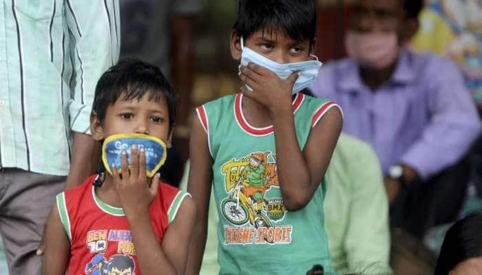 Covid India Updates: કોરોનાની ત્રીજી લહેરમાં બાળકો પર ગંભીર અસર થવાના સંકેત નથીઃ સરકાર