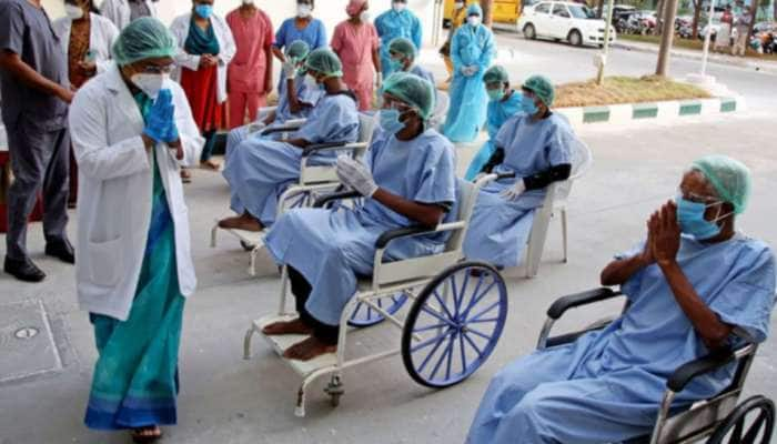 GUJARAT CORONA UPDATE: ગુજરાતમાં વધ્યો રિકવરી રેટ; નવા કેસમાં ઘટાડો, અમદાવાદમાં સૌથી વધુ મોત