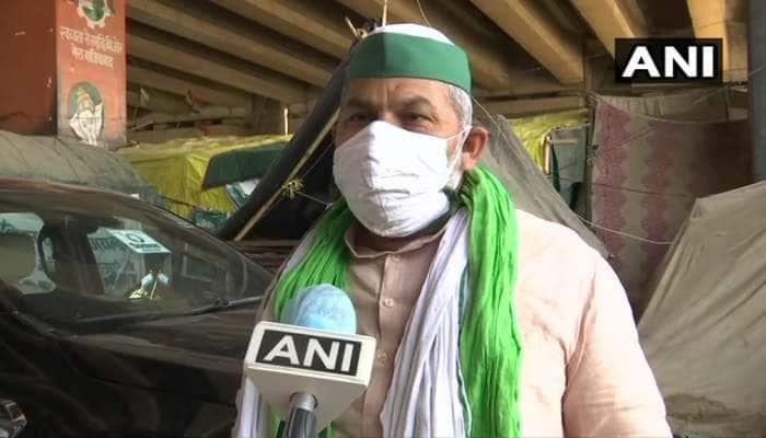 Farmers protest: કોરોના કાળમાં કિસાનોએ ટાળ્યું દેશવ્યાપી પ્રદર્શન, કાળા વાવટા ફરકાવી કરશે વિરોધ