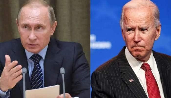 બાઇડેન અને પુતિન જિનેવામાં કરશે મુલાકાત, શું અમેરિકા અને રશિયાના સંબંધોમાં થશે સુધાર