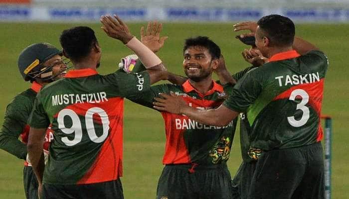 ICC ODI રેન્કિંગઃ બાંગ્લાદેશના બોલર મેહદી હસન અને મુસ્તફીઝુરને થયો ફાયદો, બુમરાહને નુકસાન