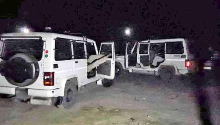 આણંદ: ગોપાલપુર ગામમાં બે કોમ વચ્ચે જુથ અથડામણ, ચારની અટકાયત; બે વ્યક્તિને ઈજા