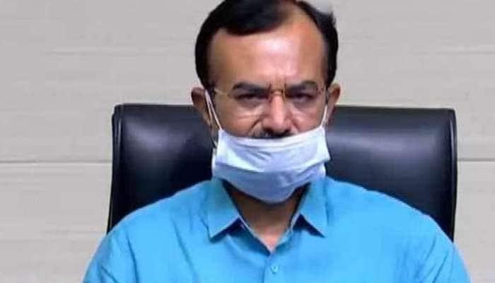 ગુજરાત સરકાર દ્વારા અપાયેલ રાહત પેકેજ અભુતપૂર્વ છે, કોંગ્રેસ હલકી રાજનીતિ કરી રહ્યું છે: પ્રદીપસિંહ