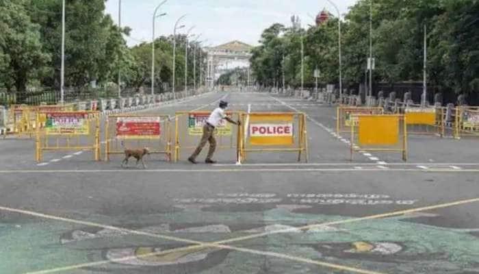 કોરોના: સરકારે જાહેર કરી નવી ગાઇડલાઇન, Lockdown વધારવા પર કહી આ વાત