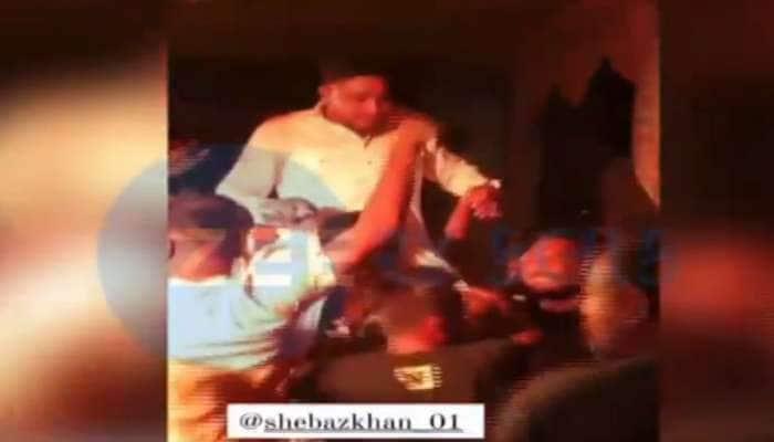 વડોદરા પોલીસના નાક નીચે યોજાઈ બુટલેગરોની ડીજે પાર્ટી, Video
