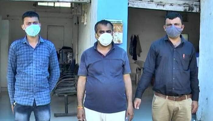 VAPI: જિલ્લામાં કોરોનાની મહામારી વચ્ચે આરોગ્ય તંત્ર માટે માથાનો દુખાવો બની આ સમસ્યા