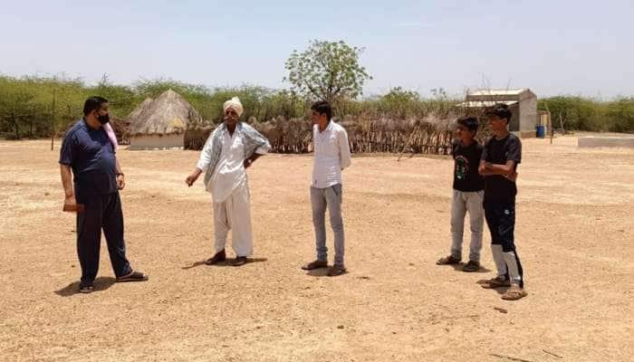કચ્છના ઝૂરા કેમ્પમાં વસતા શરણાર્થીઓને મળશેનાગરિકત્વ, 2009માં પાકિસ્તાનથી આવ્યા હતા ગુજરાત