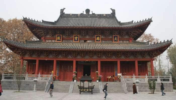 Buddhism in China: જાણો એક એવા મંદિર વિશે જેના કારણે ચીનમાં ફેલાયો બૌદ્ધ ધર્મ