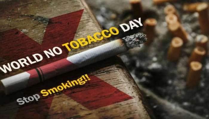 Tobacco kills! સ્મોકિંગ કરનાર લોકોમાં મોતનો ખતરો 50% વધુ, WHOના રિપોર્ટમાં દાવો