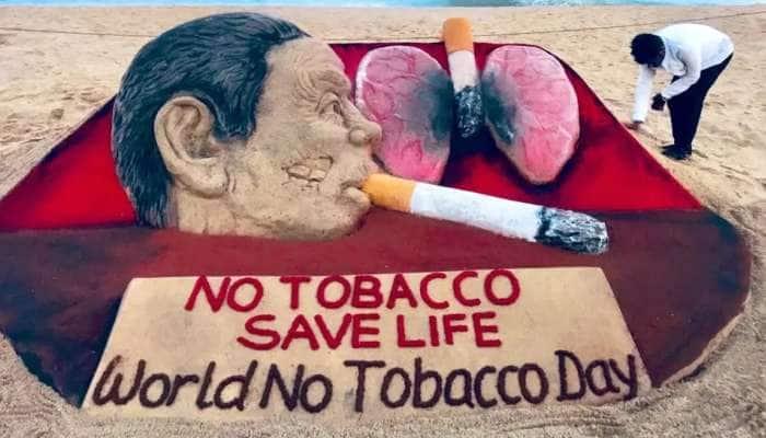 World No Tobacco Day: વિશ્વમાં 80 લાખ અને ભારતમાં 13 લાખ લોકોના દર વર્ષે તમાકુને કારણે થાય છે મોત