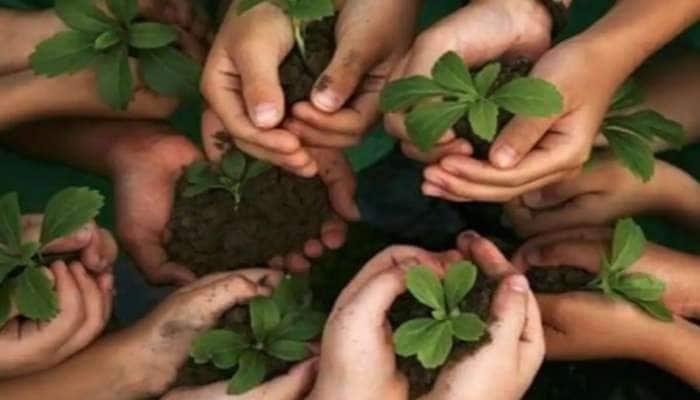 World Environment Day: પર્યાવરણના જતન અને સંરક્ષણ માટે રાજ્ય સરકાર કટિબદ્ધ, 'ઇકોસીસ્ટમ રીસ્ટોરેશન' સંદર્ભે આયોજન