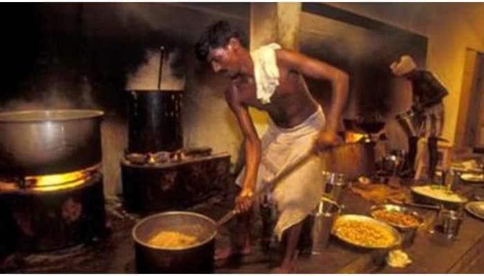 Village Of Cooks તરીકે જાણીતુ છે Puducherry નું એક ગામ, દરેક ઘરમાં પુરૂષો સંભાળે છે કિચન
