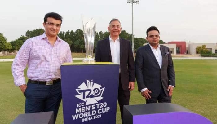 T-20 વિશ્વકપનું ભારતની બહાર જવુ નક્કી, યૂએઈમાં ICC જલદી શરૂ કરી શકે છે તૈયારીઓ