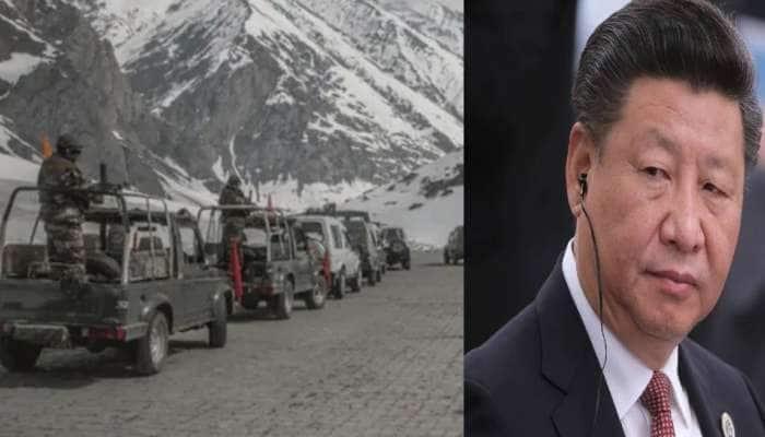 India-China Rift: LAC પર ચીનના સૈનિકોના ઉખડ્યા પગ! ઠંડીમાં ઠુંઠવાઇ 'ડ્રેગન'ની ફૌજ
