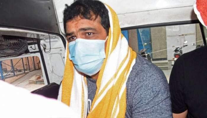 Sagar Dhankhar Murder Case: સુશીલ કુમારની સુરક્ષા માટે જેલ પ્રશાસનનો પ્લાન, આ બે ગેંગસ્ટર મોકલવામાં આવશે તિહાડ
