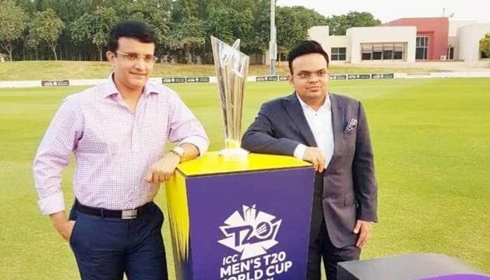 UAE નહીં આ દેશમાં T20 World Cup નું આયોજન કરી શકે છે BCCI, શરૂ કરી ચર્ચા