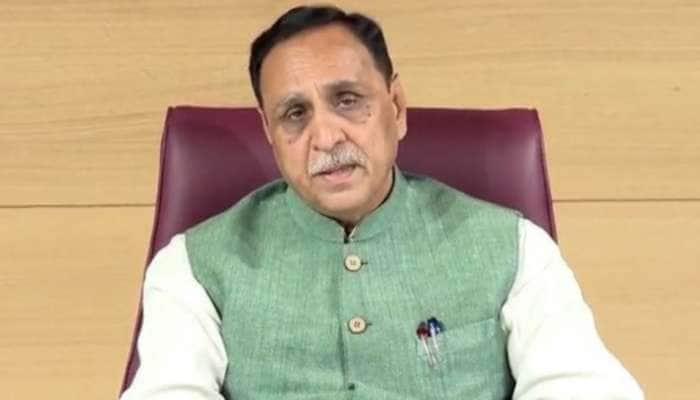 CM Vijay Rupani નો વધુ એક મહત્વનો નિર્ણય, રાજ્ય સરકારે આ લોકોને આપી મોટી રાહત