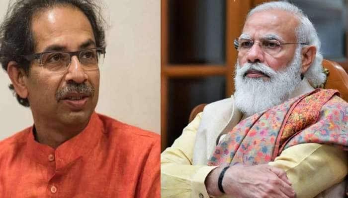 PM Narendra Modi સાથે મુલાકાત કરશે CM ઉદ્ધવ ઠાકરે, આ મુદ્દાઓ પર થશે ચર્ચા