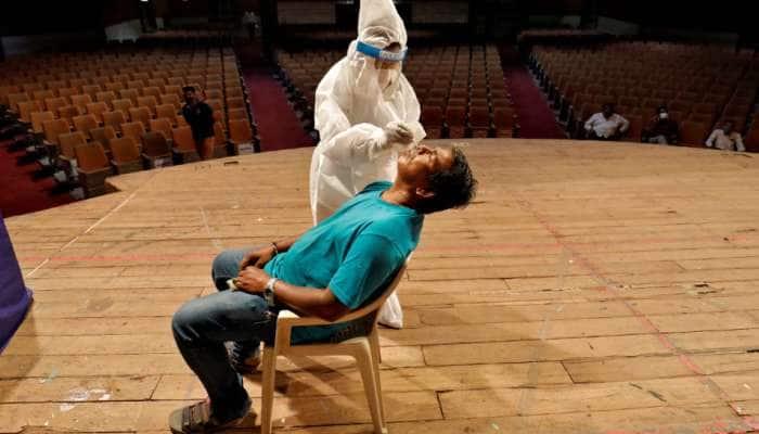 Coronavirus: ભારતમાં કોરોનાના નવા કેસમાં ધરખમ ઘટાડો, જાણો લેટેસ્ટ અપડેટ