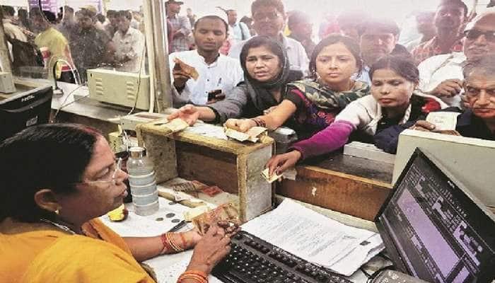 RBI નો તમામ બેંકોને આદેશ, નોટબંધી સમયના CCTV ફૂટેજ સંભાળીને રાખો! જાણો કેમ?