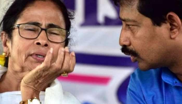 Mukul Roy બાદ હવે BJP સાંસદ Rajib Banerjee ની થશે ઘરવાપસી? ' ટીએમસી નેતા સાથે કરી મુલાકાત