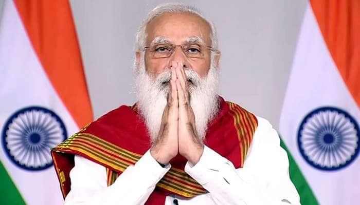 Modi સરકારે બનાવ્યો નવો રેકોર્ડ, આ મામલે US ને પછાડી વિશ્વનો 5મો સૌથી મોટો દેશ બન્યો ભારત