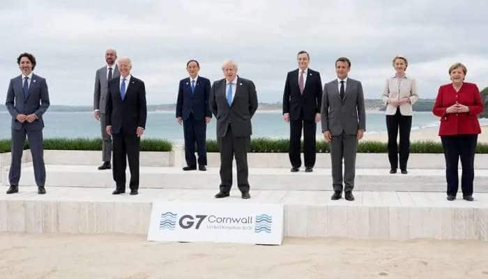 ચીન વિરુદ્ધ અમેરિકાએ ખોલ્યો મોરચો!, G-7 નેતાઓને કરી આ ખાસ અપીલ