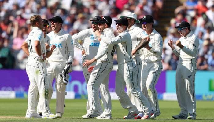 ENG vs NZ: WTC ફાઇનલ પહેલા ન્યૂઝીલેન્ડની મોટી જીત, ઈંગ્લેન્ડને 8 વિકેટે હરાવ્યું