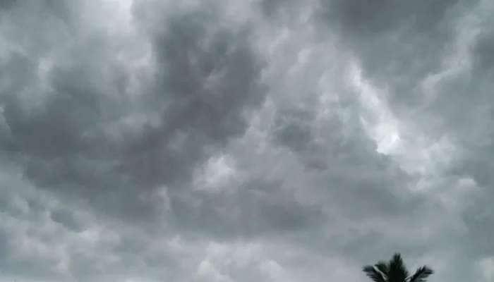 હવામાન વૈજ્ઞાનિકએ કહ્યું હાલ અમદાવાદમાં નહી પડે, અહીં સામાન્ય વરસાદની શક્યતા