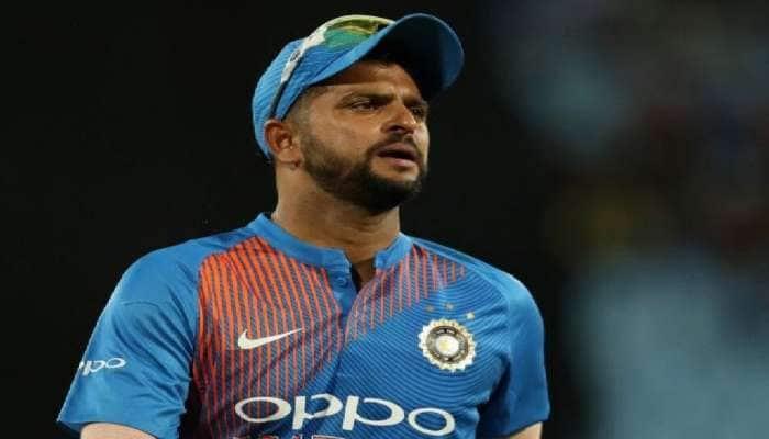 સુરેશ રૈનાએ આપ્યું સનસનાટીભર્યું નિવેદન, ટીમ ઇન્ડિયાના સીનિયર ખેલાડીઓ કરતા હતા...