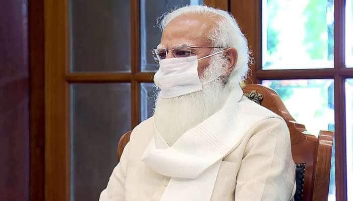 PM Modi એ કેન્દ્રીય મંત્રીઓ અને જેપી નડ્ડા સાથે યોજી બેઠક, મંત્રીમંડળમાં વિસ્તારની અટકળો