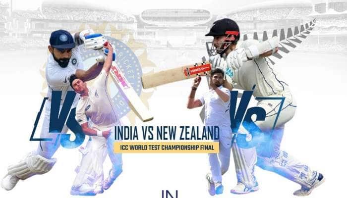વિશ્વ ટેસ્ટ ચેમ્પિયનશીપમાં કેવો છે ભારત અને ન્યૂઝીલેન્ડના બેટ્સમેનોનો રેકોર્ડ? જાણો કોનું પલડુંછે ભારે