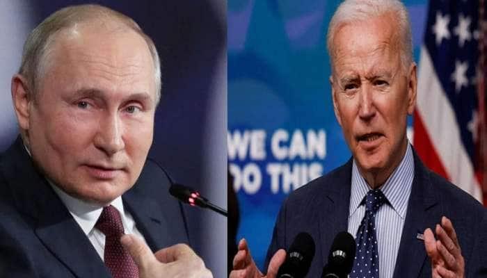 Biden-Putin will meet in Geneva: બુધવારે જિનેવામાં પુતિન-બાઇડેનની મુલાકાત, શું બન્ને દેશોના સંબંધોમાં થશે સુધાર
