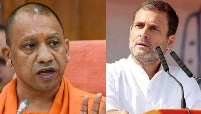 Rahul Gandhi એ લખ્યું- ''સાચા રામ ભક્ત આવું ન કરી શકે'', યોગીએ આપ્યો વળતો જવાબ