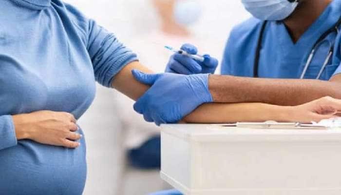 Corona: હવે ગર્ભવતી અને સ્તનપાન કરાવતી મહિલાઓ પણ મૂકાવી શકશે કોરોના રસી