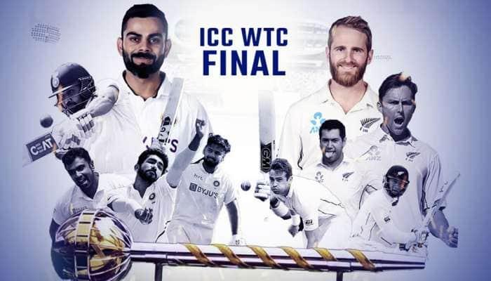 India Vs New Zealand WTC Final 144 વર્ષનો સૌથી મોટો મુકાબલો?, જાણો પાંચ કારણ