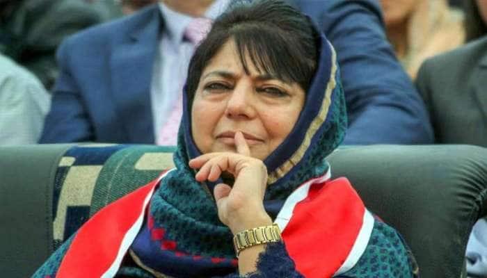 Jammu-Kashmir: PM Modi સાથેની સર્વપક્ષીય બેઠકમાં મહેબૂબા મુફ્તી સામેલ નહીં થાય