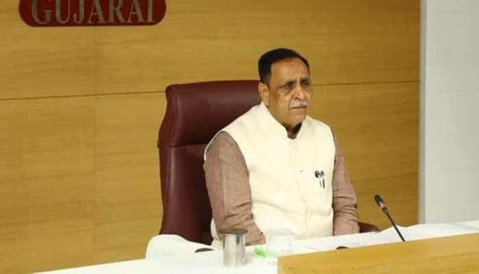 Chief Minister વિજય રૂપાણીનું મોટું નિવેદન, મંત્રીમંડળનું વિસ્તરણ નહી થાય