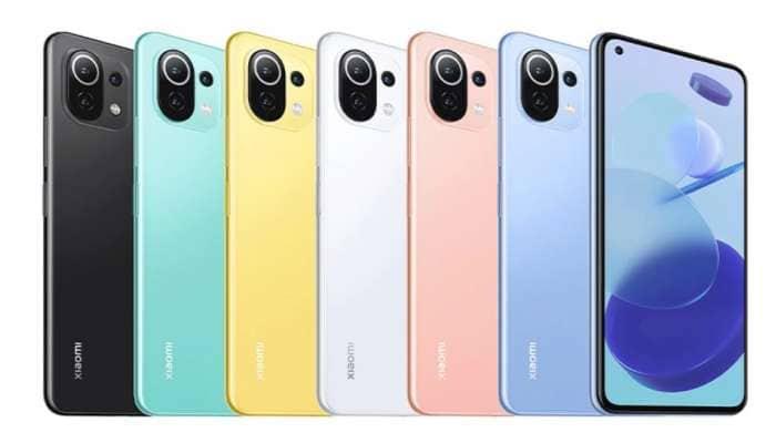 ભારતમાં Xiaomi નો દમદાર સ્માર્ટફોન Mi 11 Lite થયો લોન્ચ, જાણો કિંમત અને ખાસિયત