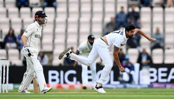 IND vs NZ WTC Final: પાંચમાં દિવસની રમત પૂરી, ભારત બીજી ઈનિંગમાં 64/2