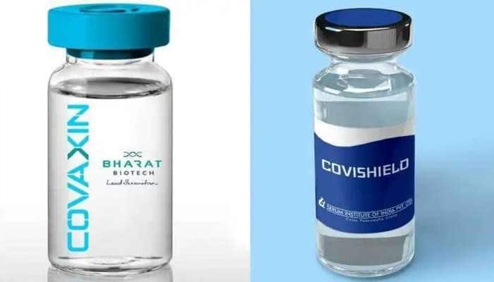 Corona Vaccine: કેન્દ્રીય સ્વાસ્થ્ય મંત્રાલયે જણાવ્યું, કોવિશીલ્ડ અને કોવૈક્સીન ડેલ્ટા વેરિએન્ટ વિરુદ્ધ અસરકારક