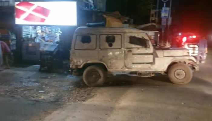 Jammu and Kashmir: શ્રીનગરમાં આતંકી હુમલામાં પોલીસ ઇન્સ્પેક્ટર શહીદ