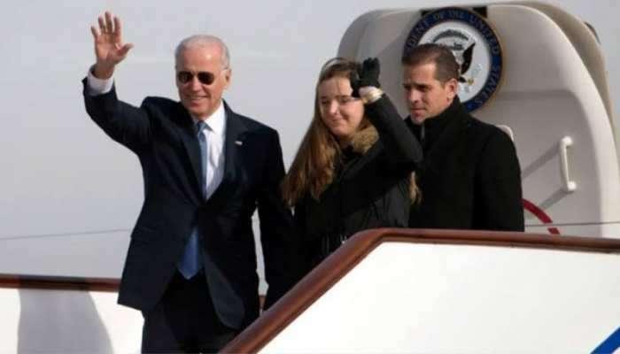 Joe Biden ના ખાતામાંથી પુત્ર Hunter Biden એ કોલ ગર્લને કર્યું 18 લાખનું પેમેન્ટ, ન્યૂયોર્ક પોસ્ટનો દાવો