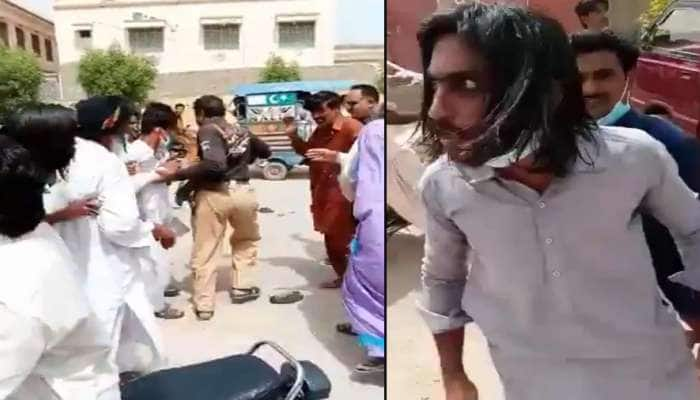 Pakistan: સગીરાનું અપહરણ કર્યું અને પછી જબરદસ્તીથી ઈસ્લામ ધર્મ કબૂલ કરાવડાવ્યો