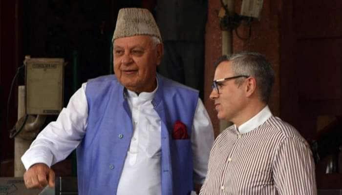 PM Modi-JK Leaders Meeting: પ્રધાનમંત્રી મોદી સાથે બેઠક પહેલા ફારુક અબ્દુલ્લાએ આપ્યું નિવેદન