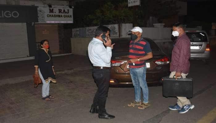જામનગર પોલીસબેડામાં ટોકિંગ પોઈન્ટ બન્યો મહિલા PSI નો લાંચ લેવાનો કિસ્સો